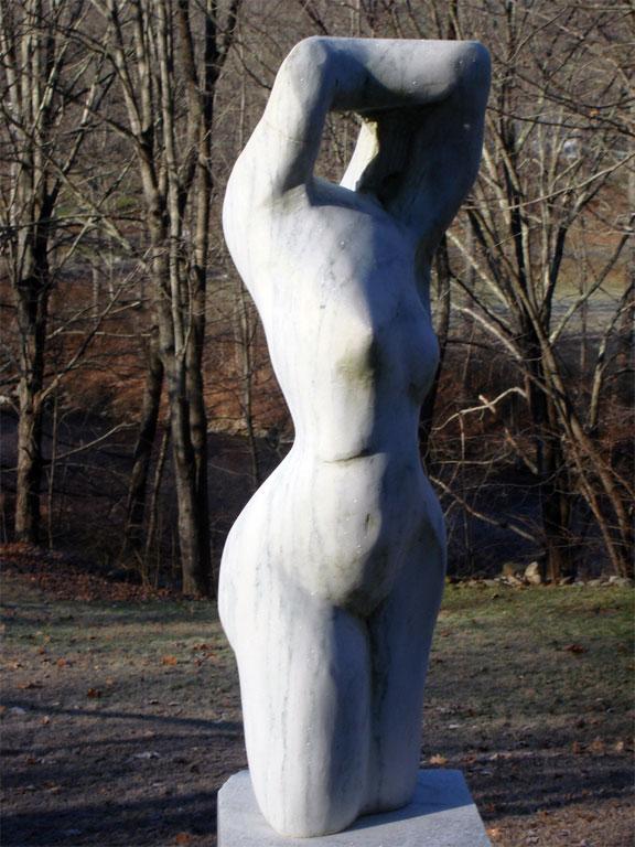 Standing Figure I